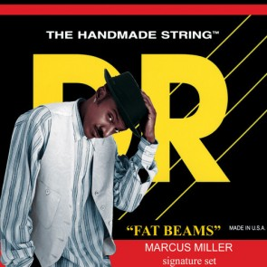 DR Fat Beams 045 - 105 žice za bas gitaru
