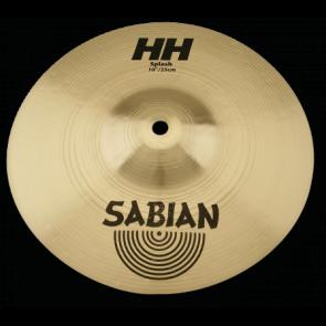 "Sabian 10"" HH Splash Brilliant"