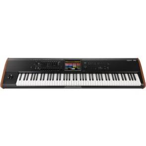 Korg Kronos 88 2015 Synthesizer Workstation