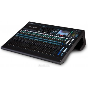 Allen & Heath Qu-24 digitalna mikseta