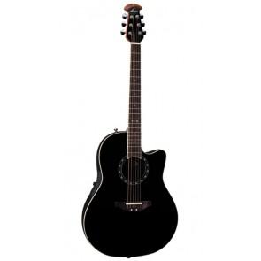 Ovation 1771AX-5 Standard Balladeer Black