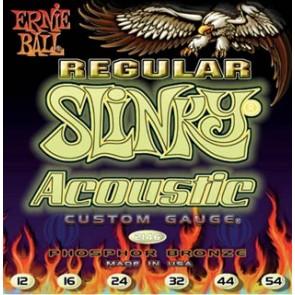 Earnie Ball 010 - 050 2148 Super Slinky žice za akustičnu gitaru