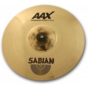 """Sabian 14"""" AAX X-Plosion Crash"""