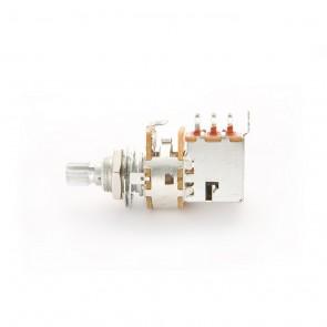 Gibson 500k Ohm Audio Taper / Push-Pull / Short Shaft