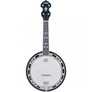 Vintage VUB50 Ukulele Banjo