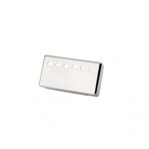 Gibson Neck Position Humbucker Cover  / Chrome