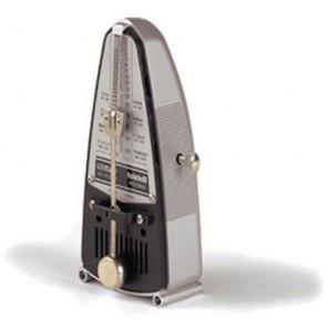 Wittner Taktell Piccolo Silver metronom