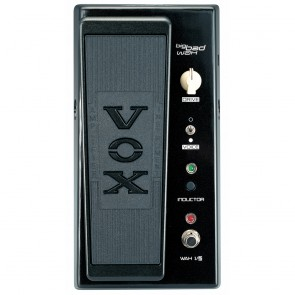 Vox JS-WAH Big Bad Wah Joe Satriani