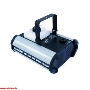 EUROLITE NSF-150A DMX spray fogger