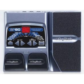 DigiTech BP80 bas procesor