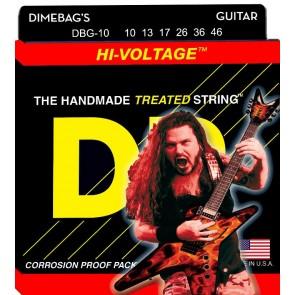 DR Dimebag Darrel Signature Set 010 - 046 žice za električnu gitaru