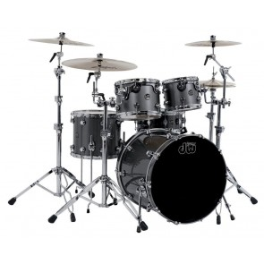 DW Performance shell pack 22 Ebony Stain