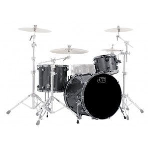 DW Performance shell pack 24 Ebony Stain