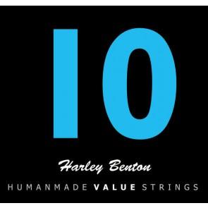 Harley Benton 010 - 046 žice za električnu gitaru