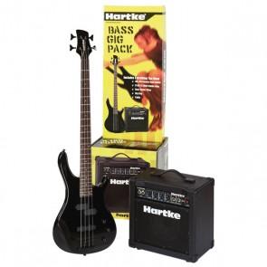 Hartke Bass Paket