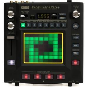 Korg Kaossilator Pro+ Phase synth / loop snimač