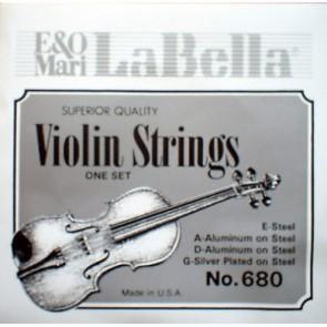 La Bella 680 žice za violinu