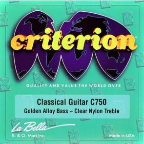 La Bella C750 Criterion žice