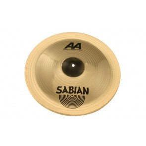 "Sabian 18"" AA Metal X Chinese China"