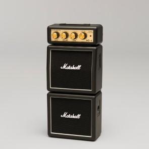 Marshall MS-4 1W Black micro stack