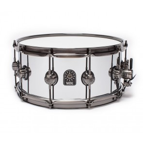 Natal SD-ST-CL46 META snare 14 X 6,5