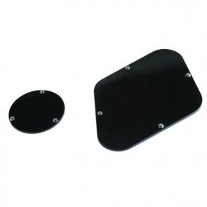 Gibson Backplate Combo / Black