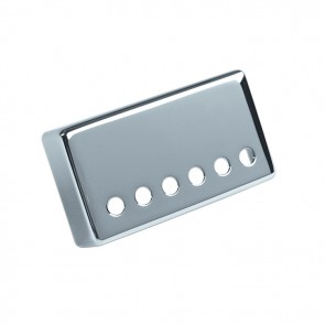 Gibson Bridge Position Humbucker Cover Chrome