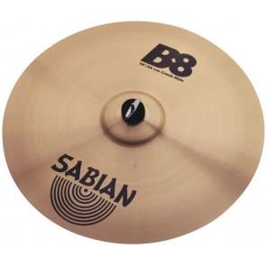 """Sabian 18"""" B8 CRASH RIDE"""