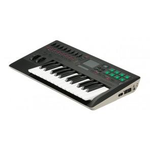Korg taktile 25 USB kontroler + klavijatura