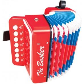 The Busker mini harmonika za djecu