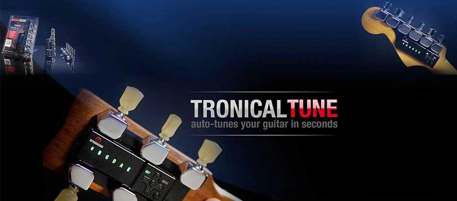 TronicalTune