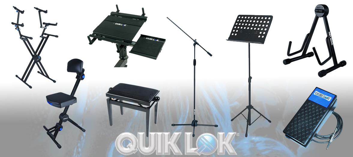 Quiklok