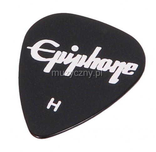 Epiphone HEAVY PICKS, 1.0 MM