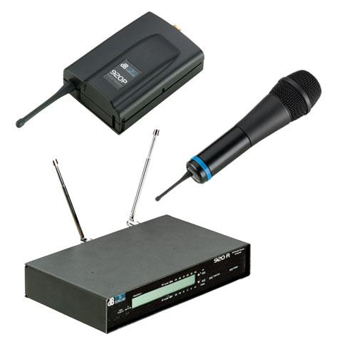 DB Technologies PU 920 A