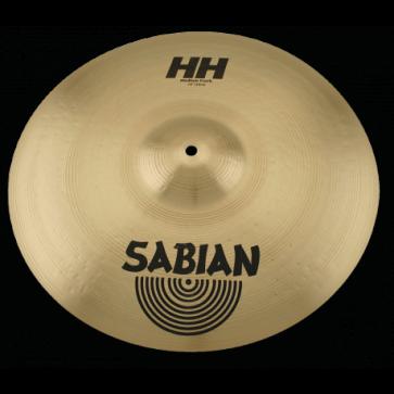 "Sabian Hand Hammered 18"" Medium Crash"