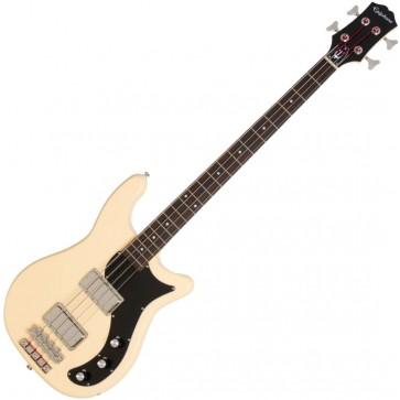 Epiphone Embassy Pro Bass Antique Ivory