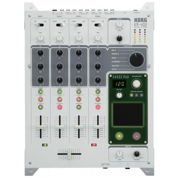 Korg Kaoss mixer KM-402