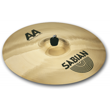 "Sabian 16"" AA MEDIUM CRASH"