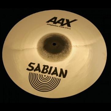"""Sabian 16"""" AAX X-PLOSION CRASH"""