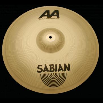 """Sabian 18"""" AA Medium Thin Crash"""