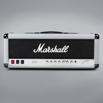 Marshall 2555X 100W Silver Jubilee Reissue