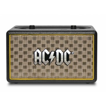 AC/DC Classic Bluetooth Speaker