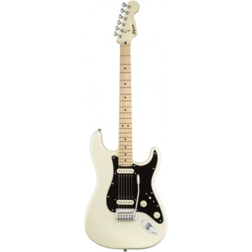 Fender Squier Contemporary Active Strat HH