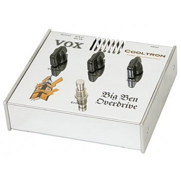 Vox Cooltron CT02OD Big Ben Overdrive