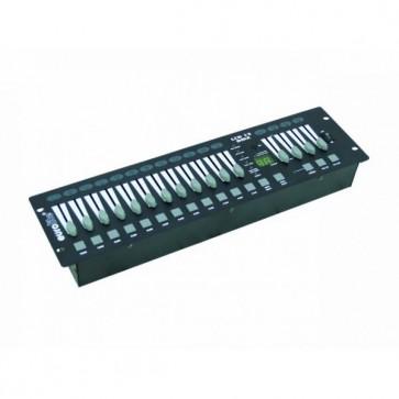 EUROLITE LCD-12 DMX dimmer controller