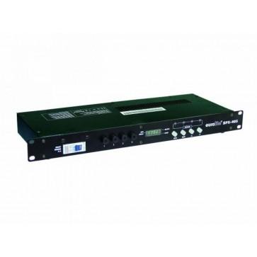 EUROLITE SPX-405 DMX Switch pack