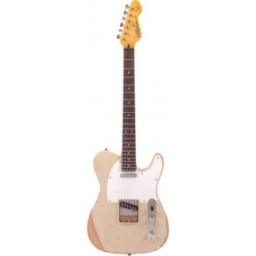 Vintage V62MRAB Ash Blonde