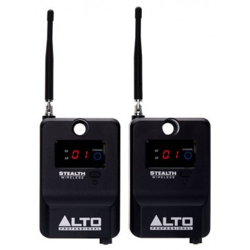Alto Prefessional Stealth Wireless Expander Pack