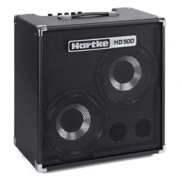 Hartke HD500 - Bass Combo