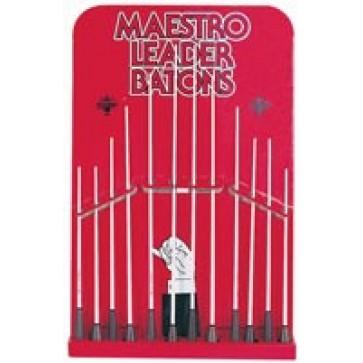 ANTONI MAESTRO LEADER DISPLAY CARD OF 12
